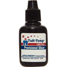 Tuff-Temp™ Glaze, 3 ml Bottle