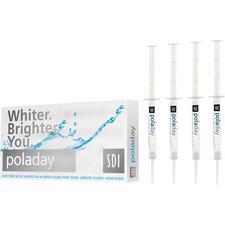 Poladay Tooth Whitening System, Mini Kit