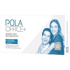 Polaoffice+ In-Office Tooth Whitening System, 1 Patient Kit with Retractor