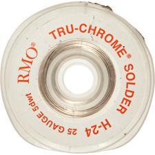 Solder Wire – 0.25 oz Spools – Rocky Mountain