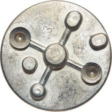Metal Mounting Plates