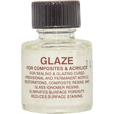 Glaze for Composites, 1/2 oz Bottle