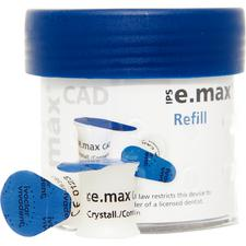 IPS e.max CAD-on Technique Crystall./Connect Fusion Glass-Ceramic – 6.5 g