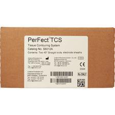 Gaines d'électrode stérilisables PerFect® TCS II, 2/emballage