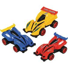 Slide Friction Racers, 3""