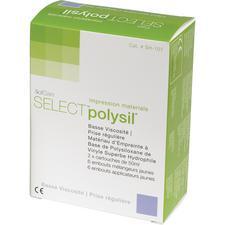 SELECT Polysil® SH Impression Material Cartridge Refill