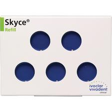 Skyce® Tooth Crystals Refill, 5/Pkg