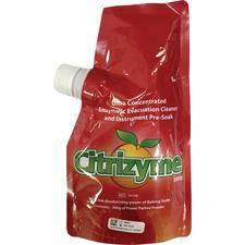 Citrizyme® Concentrated Enzymatic Evacuation System Cleaner