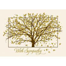 Premium Sympathy Cards