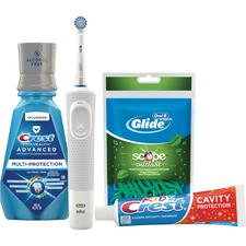 Crest® Oral-B® Kid's 6+ Electric Rechargeable Toothbrush Bundles