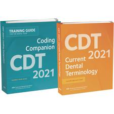 CDT 2021 Codebook Kit