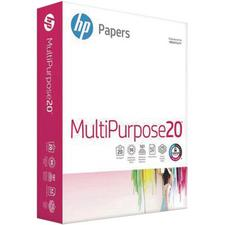 HP Multipurpose Paper, White, 500/Pkg