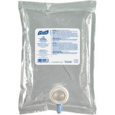 Purell® 70 NXT Instant Hand Sanitizer – 1000 ml, 8/Pkg