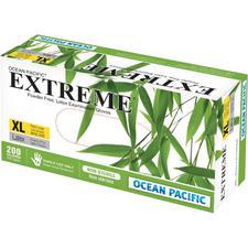 Gants en latex non poudrés EXTREME®, 100/boîte