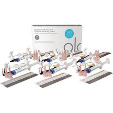 GLO™ Chairside Whitening 30% HP Patient Kits