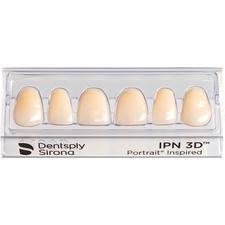 IPN 3D™ Denture Tooth Shade Guide