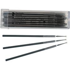 Embouts applicateurs floqués Lucitone® Digital Fuse™, 50/emballage