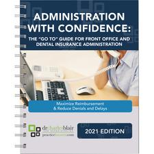 Administration with Confidence Guide for 2021