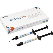 DiaTemp™ Flow Light-Cured Temporary Restorative Material