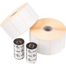 Ensemble d'étiquettes en papier pour stérilisateur Lexa