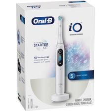 Brosse à dents rechargeable Oral-B® iO™