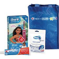 Crest® Oral-B® Kid's 3+ Power Toothbrush Bundles