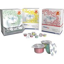 CleanJoy® Prophy Paste Single Dose – 2 g, 200/Pkg