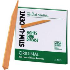 Stim-u dent® Interdental Cleaner – 144/Pkg