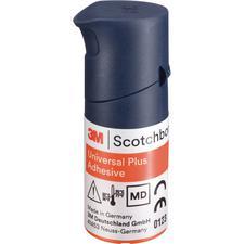 Trousse d'introduction d'adhésif Scotchbond™ Universal Plus 3M™ en flacon