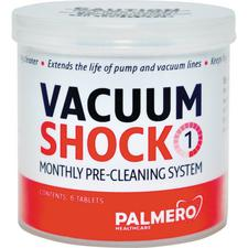 Vacuum Shock Tablets – 6/Jar
