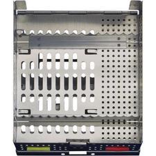 FlipTop™ D Series Cassette, Fixed Rack 15
