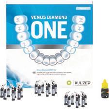 Venus® Diamond ONE Universal Composite PLT Introductory Kit