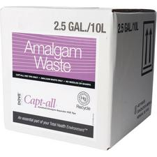 Capt-all® Waste Container