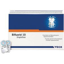 Bifluorid 10® 5% Sodium Fluoride and 5% Calcium Fluoride Varnish Unit Dose