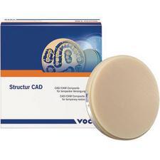 Disque CAO/FAO Structur® CAD