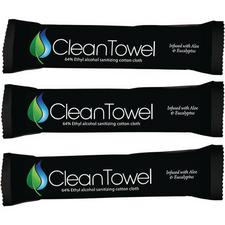 CleanTowel® Sanitizing Cloth