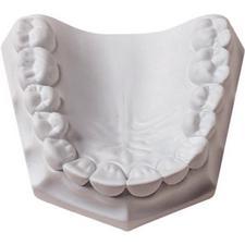 Bitestone – White, 33 lb Carton