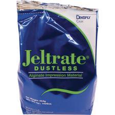 Jeltrate® Dustless Alginate Impression Material – Regular Set, 454 g Pouch