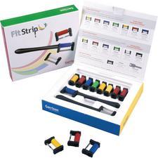 Trousse de système simple face et de finition sous-gingivale FitStrip™