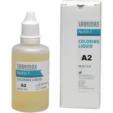 Sagemax NexxZr® T CAD/CAM Coloring Liquid, 60 ml Bottle