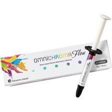 Seringue pour composite fluide Omnichroma Flow, 3g/1,8ml