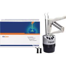 VisCalor® Universal Composite Caps Kit with Caps Warmer