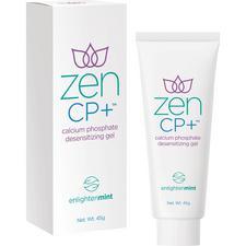 zen CP+™ Calcium Phosphate Desensitizing Gel – 45 g Tube, 6/Pkg