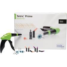 Tetric® Prime Universal Composite Restorative Starter Kit with OptraGloss