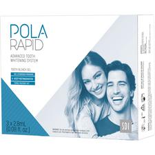 POLA RAPID In Office Teeth Whitening 3 Patient Kit