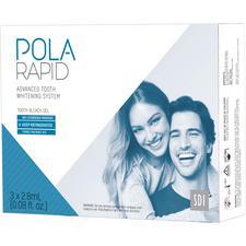 POLA RAPID In Office Teeth Whitening 3 Patient OP Gate Kit