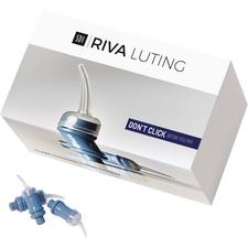 Capsules Riva Luting, 50/emballage