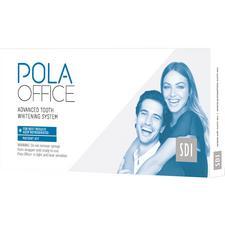 Système de blanchiment dentaire en cabinet Pola Office– Ensemble pour un patient