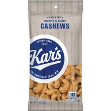 Kar's Office Snacks