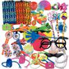 Assortment of Deluxe Toys, 500/Pkg